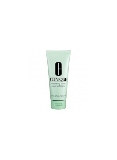 Exfoliating Scrub Peeling  -Clinique